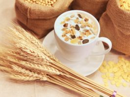 zdrowie, składniki pokarmowe, węglowowany, zboża, cukry
