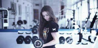 cross fit, ćwiczenia, sport, aktywność, siłownia