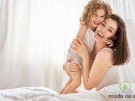 matka, dziecko, głos matki, badania