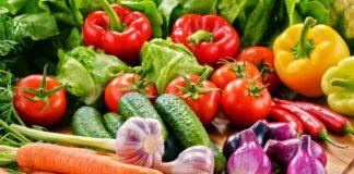 warzywa, owoce, flawonoidy, zdrowie