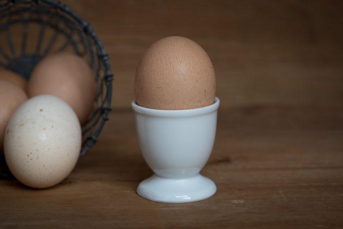 jajka, superfood, żywność, zdrowie, omega-3