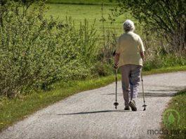 aktywność, sport, po 70-tce