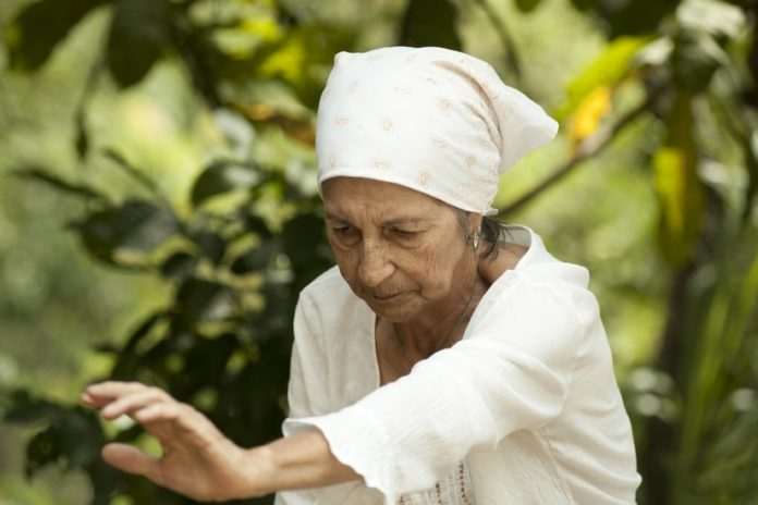 ćwiczenia po 90-tce, thai chi