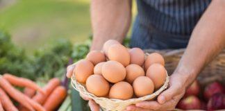 kupuj lokalną żywność