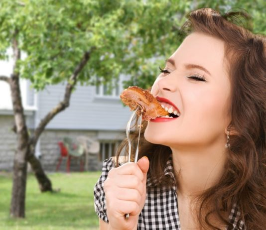 paleo dieta naszych przodków