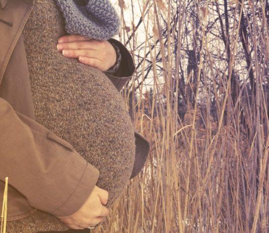 przeziębienie w ciąży