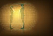 pole serca - moc emanacji