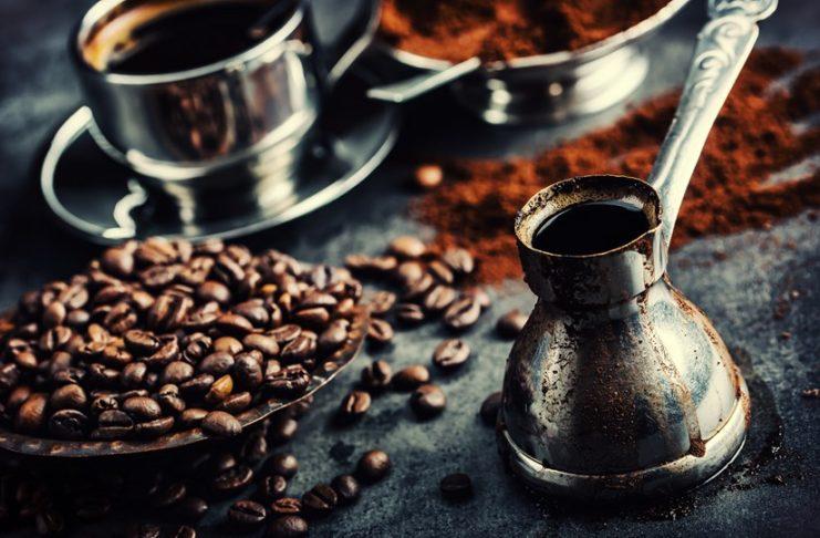 kawa niezakwaszająca